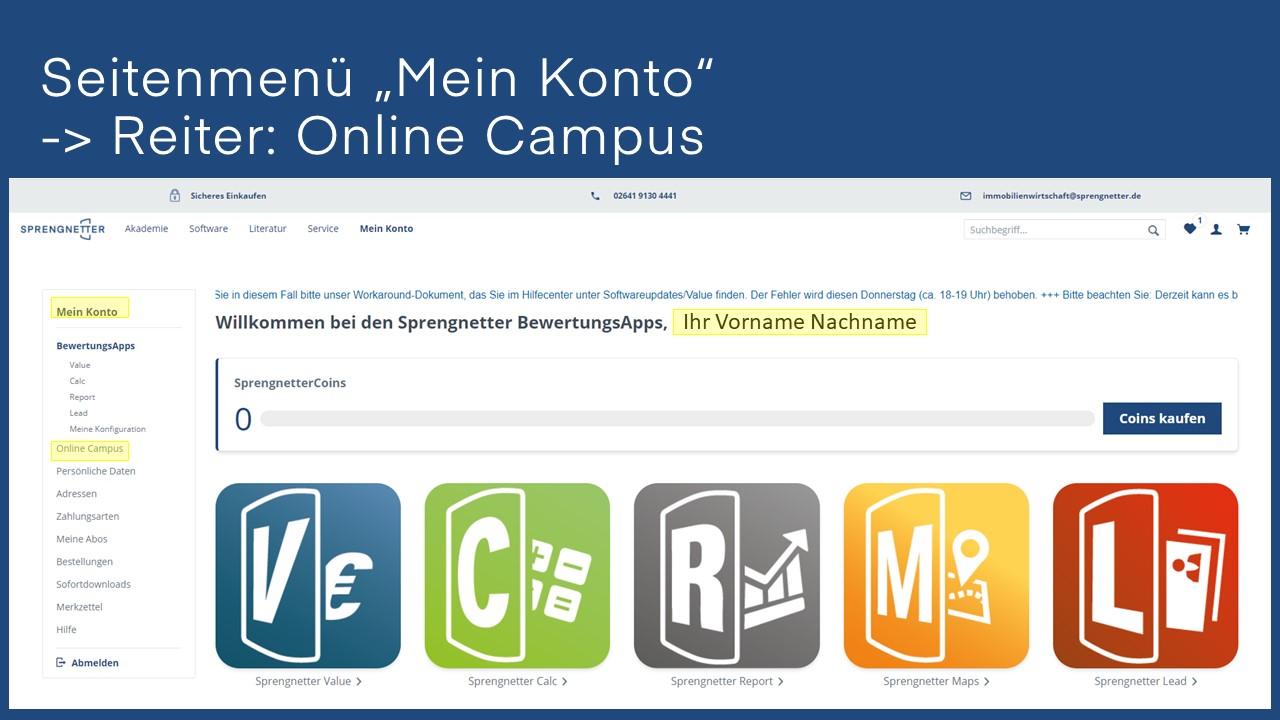 Image Online-Campus